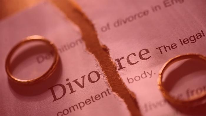 Divorce and Child Arrangements